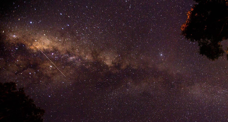 Solar System Borneo